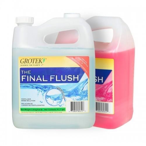 Grotek Final Flush 4 l