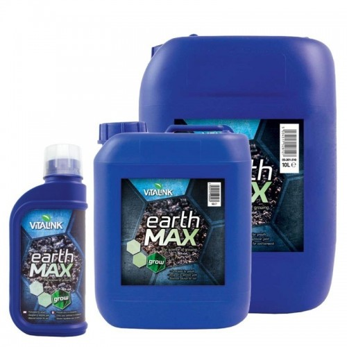 VitaLink Earth MAX Grow