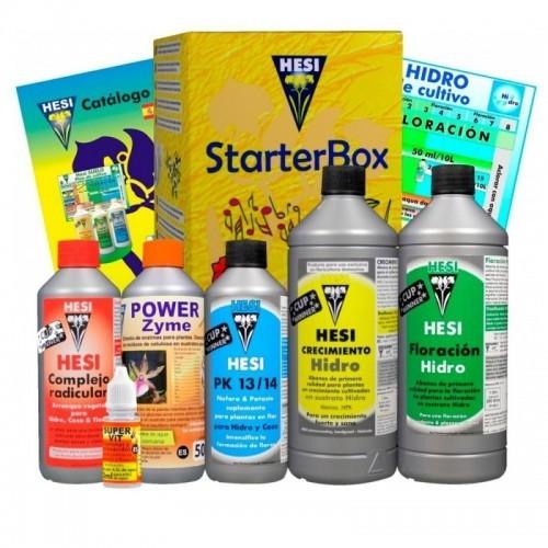 Hesi Kit Starterbox Hydro