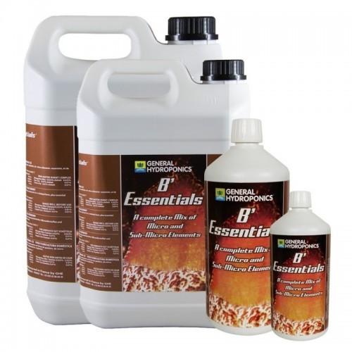 General Hydroponics Bio Essentials