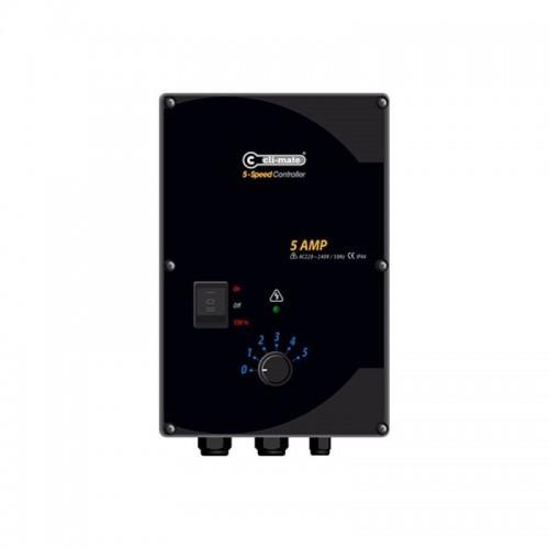 Fan Controller 5 velocidades Cli-mate