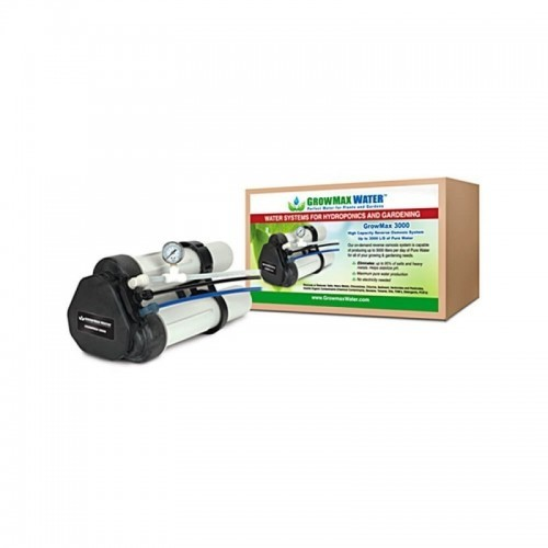 Equipo osmosis Growmax 3000