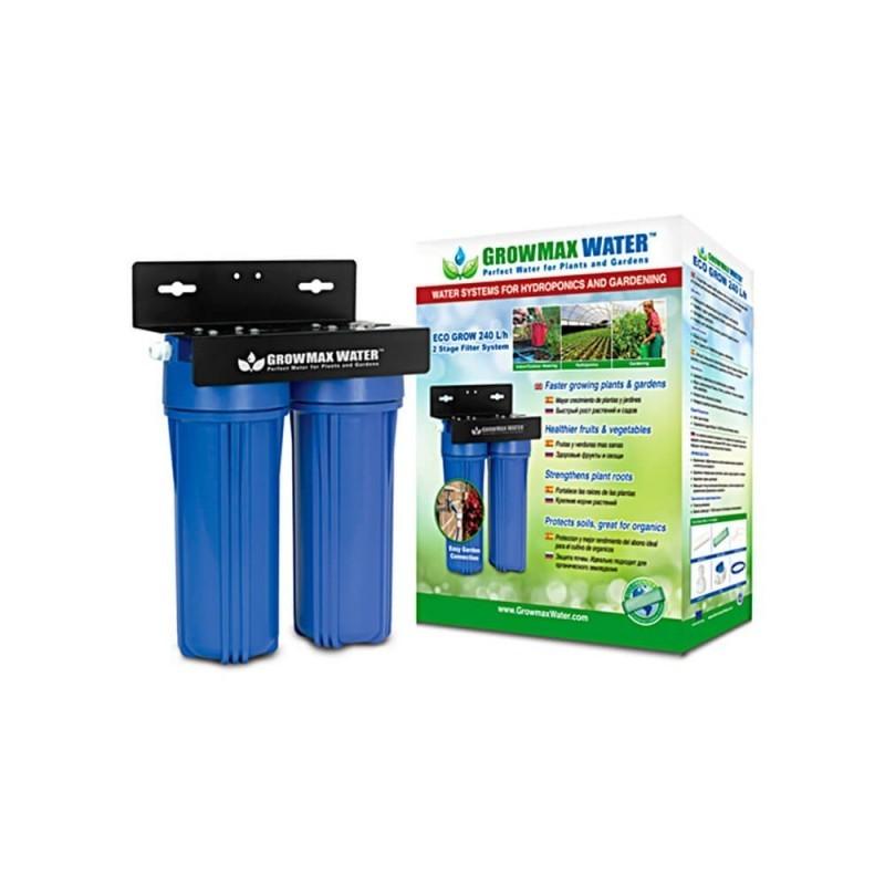 Filtro de agua Eco Grow 240 L/h