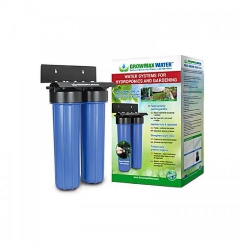 Filtro de agua Pro Grow 2000
