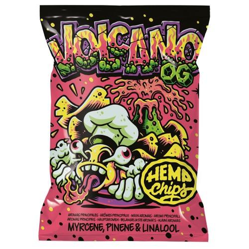 Hemp Chips Vulcano O.G.