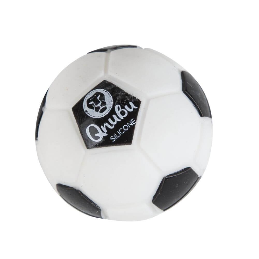 Bote Silicona Pelota Futbol