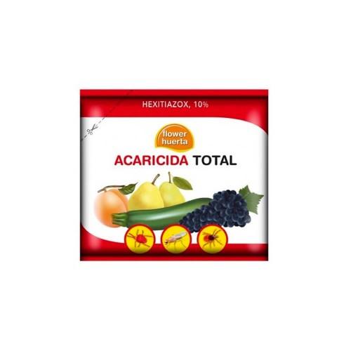 Acaricida Total - Rodeno