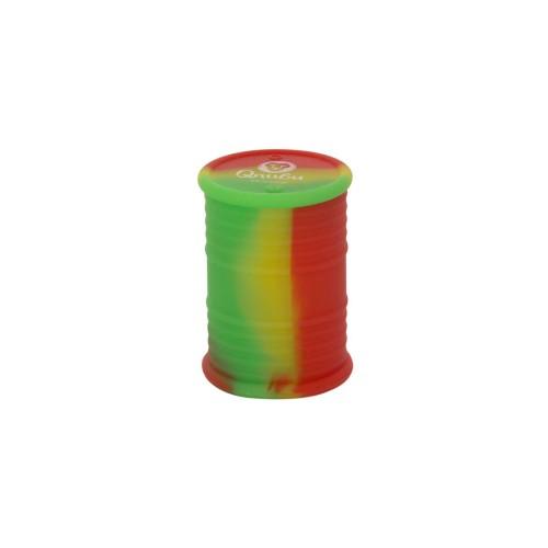 Bote Silicona Barril - 11 ml