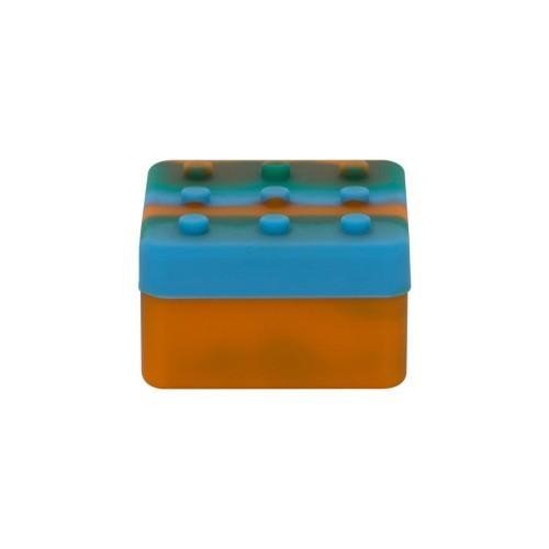 Bote Silicona Apilable 4+1 - 25 ml