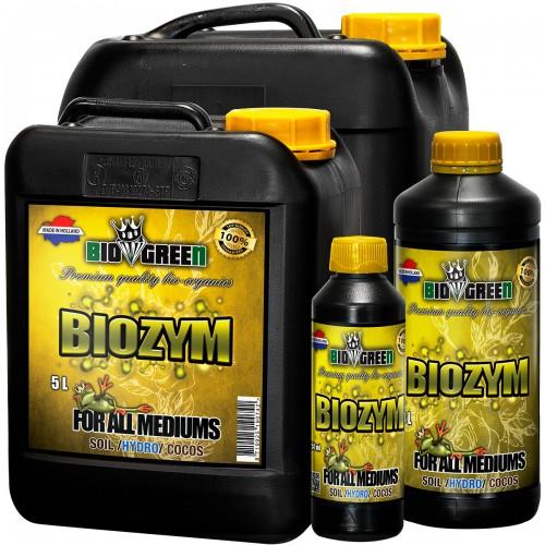 BioGreen Biozym