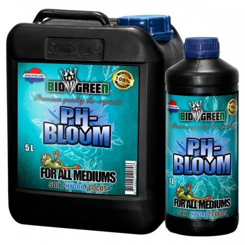 BioGreen PH Down Bloom