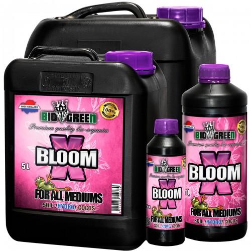BioGreen XBloom