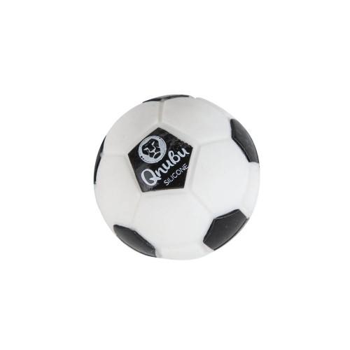 Bote Silicona Pelota Futbol - 8 ml
