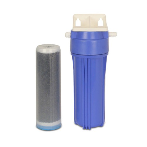 KIT Filtro des-ionizador 10