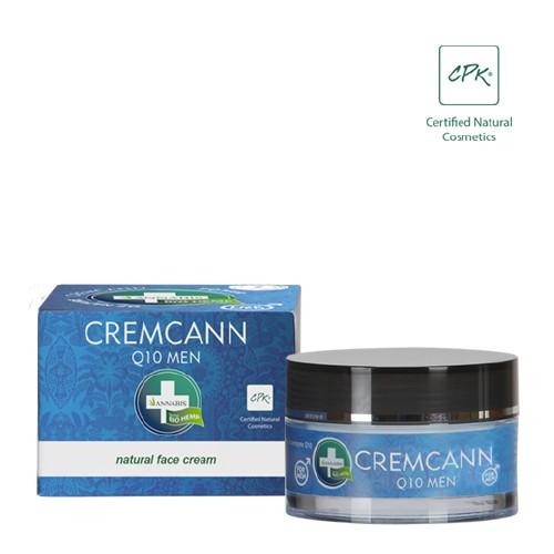 Crema Facial Q10 for Men
