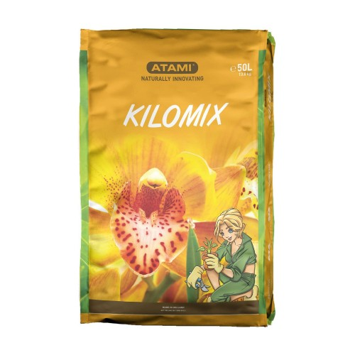 Atami Kilomix
