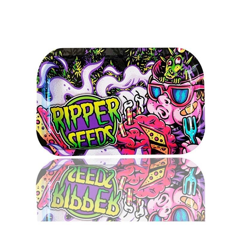 Bandeja Ripper Brain Cake