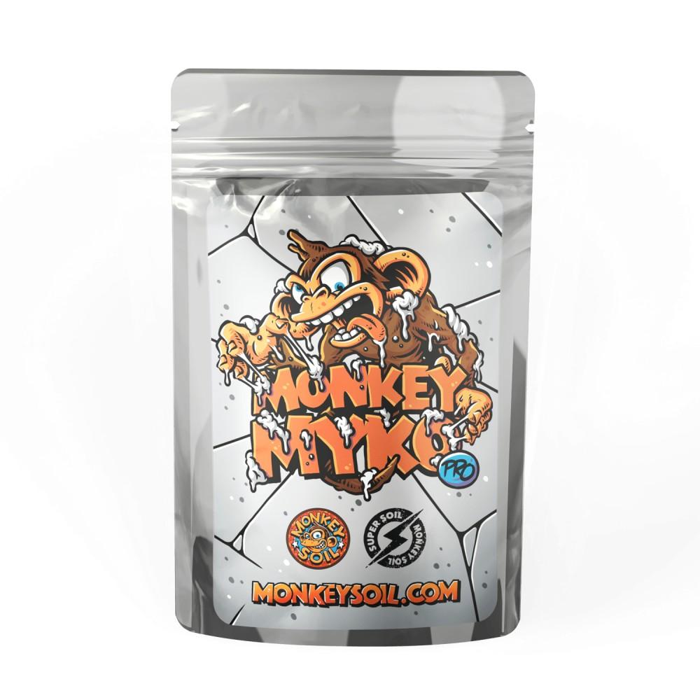 Monkey Myko Pro