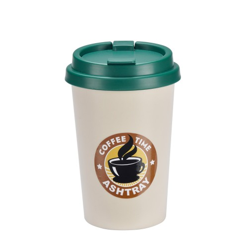 Cenicero Coffee Time para coche