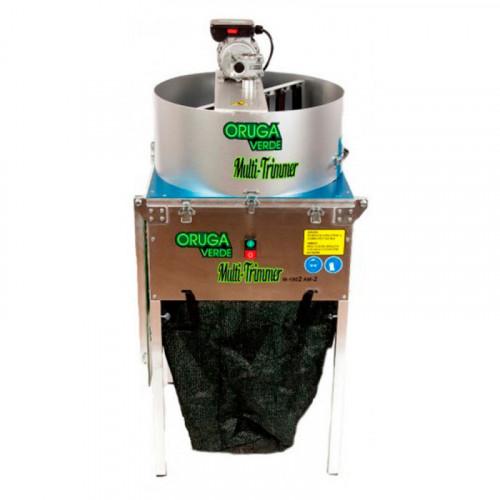 Podadora Oruga Verde Multi-Trimmer M1002