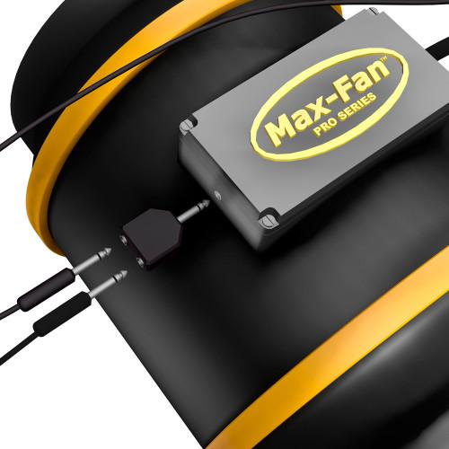 Extractor Max-fan pro EC