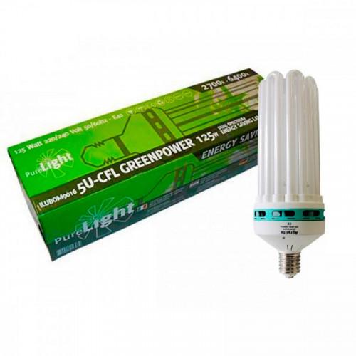 Pure Light CFL Greenpower