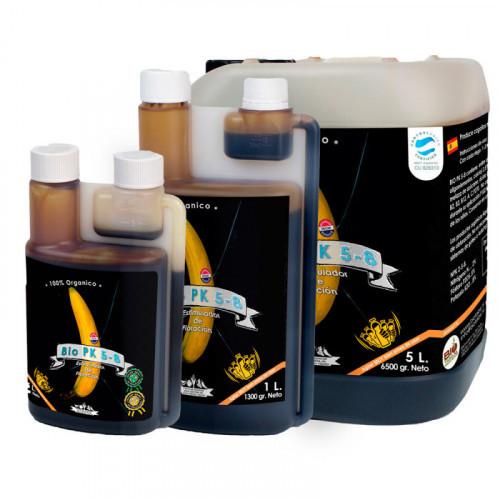 Biotabs Bio PK 5-8