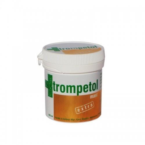 Pomada Extra CBD Trompetol