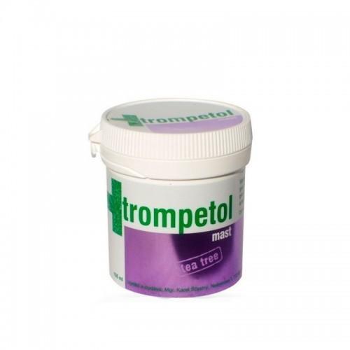 Pomada Extra Tea Tree Trompetol