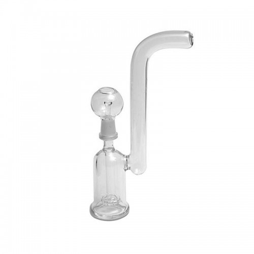 Pipa Oiler Cristal G-Lock 75