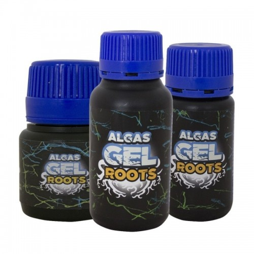 Gel Clonador Algas