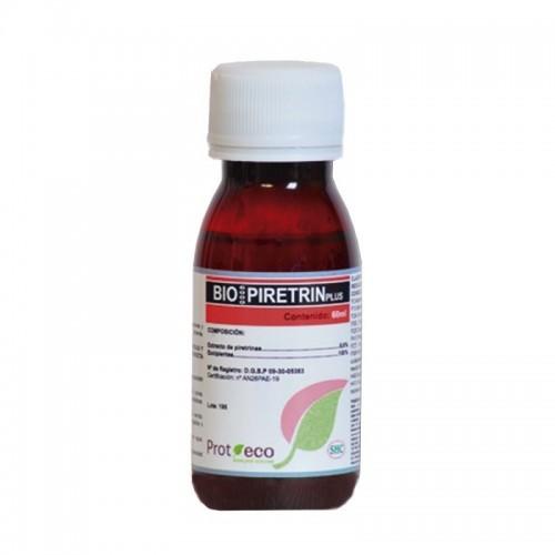 Bio Piretrin Plus