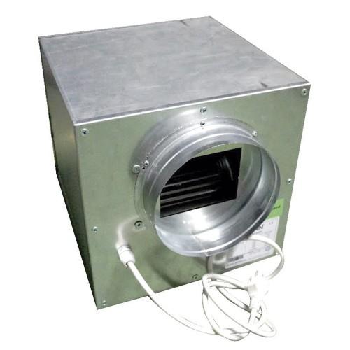 Caja Extractora Isobox Metal