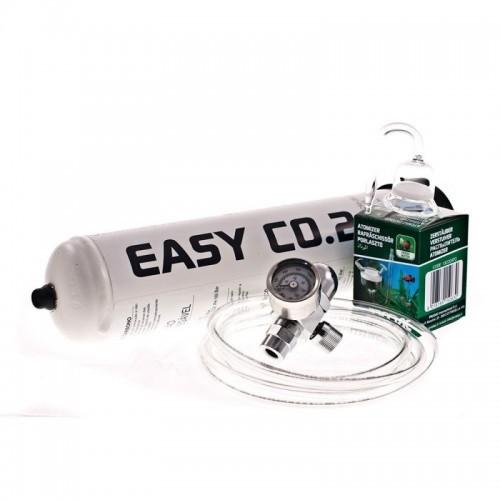 Kit CO2 con Bombona Desechable