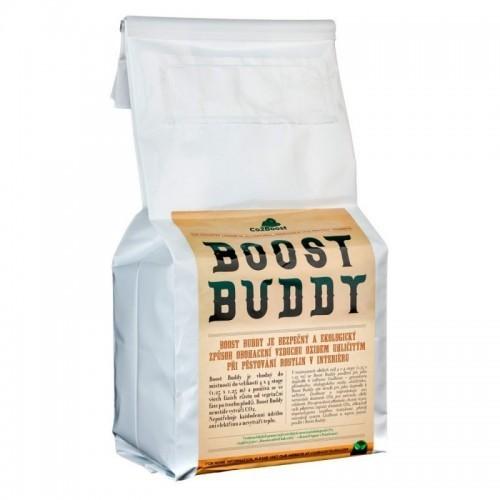 CO2 Boost Buddy