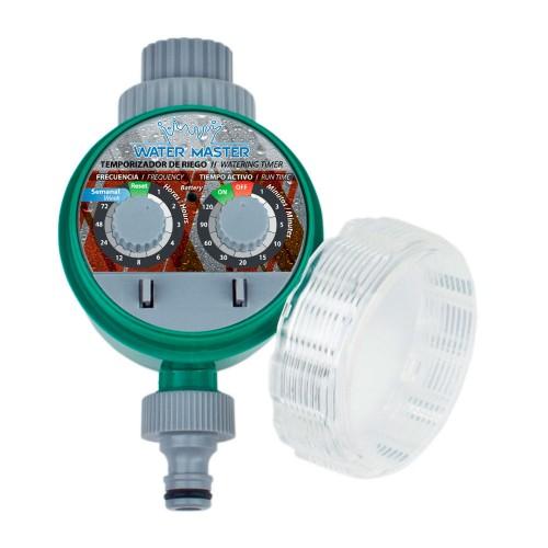 Programador de riego Analogico Water Master