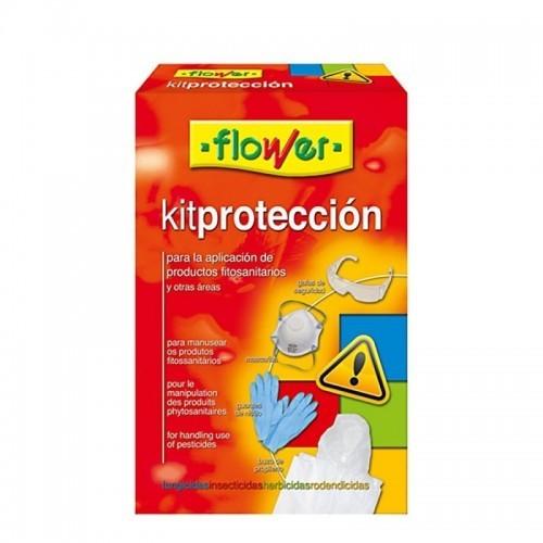Kit Protección Flower
