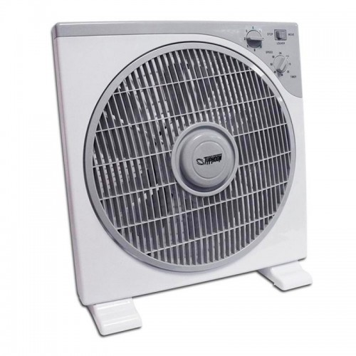 Box Fan Typhoon