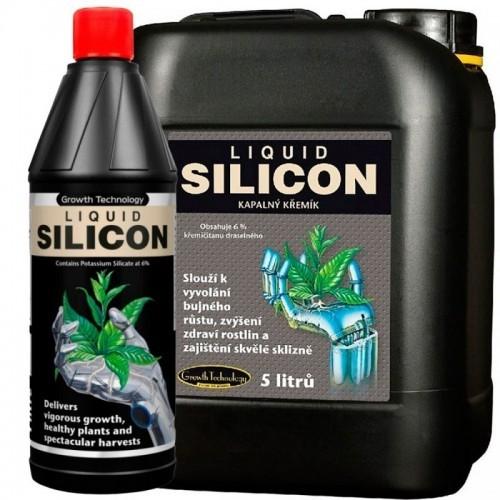 Ionic Liquid Silicon