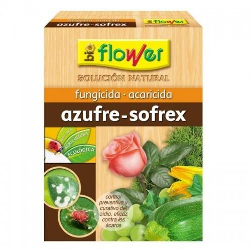 Azufre-Sofrex
