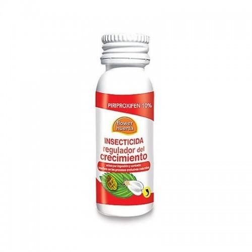 Insecticida Regulador de Crecimeinto (Piriproxifen)