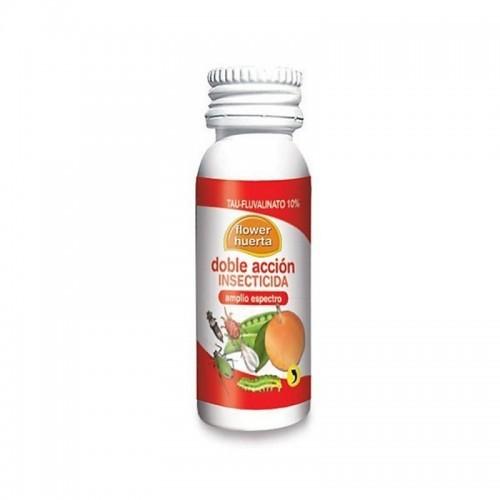 Insecticida Doble Acción (Tau-fluvalinato)