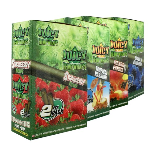 Papel Juicy Sabores