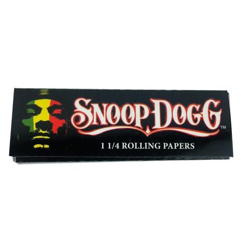 Papel Snoop Dogg 1/4 (50u)