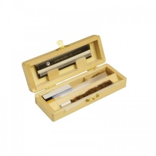 Caja T1 Standard