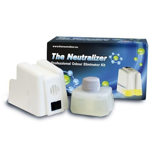 Neutralizer Pro Kit