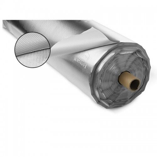 Plástico Reflector Mylar Diamond/Blanco ECO