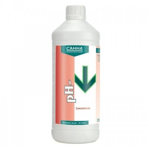 Canna Ph - Grow