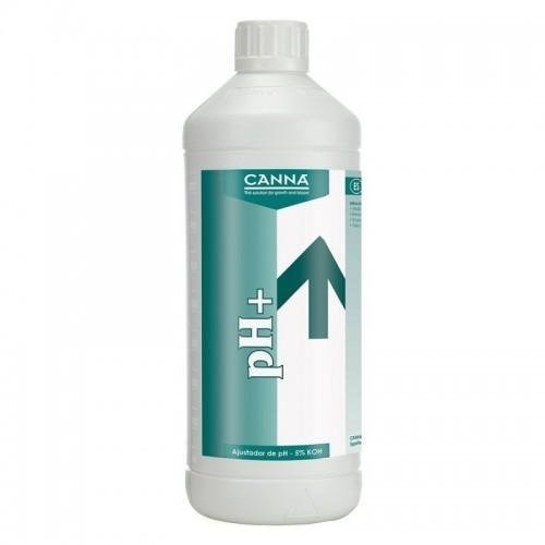 Canna Ph +