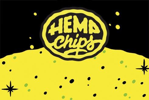 Hemp Chips